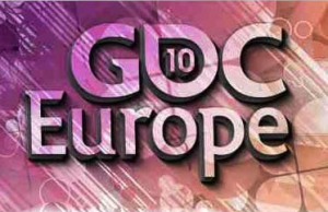 GDC Europe 2010 – Tuesday