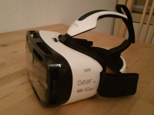 Gear VR Development