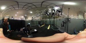 Tokyo VR Arcade