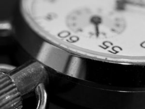 5-minute-madness as a tool for motivation and productivity